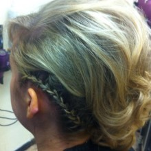 Sarah Shaw Hair Design | Image 4